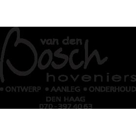 Hoveniersbedrijf van den Bosch