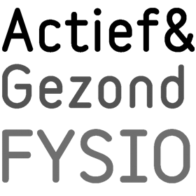 Actief & Gezond Fysio